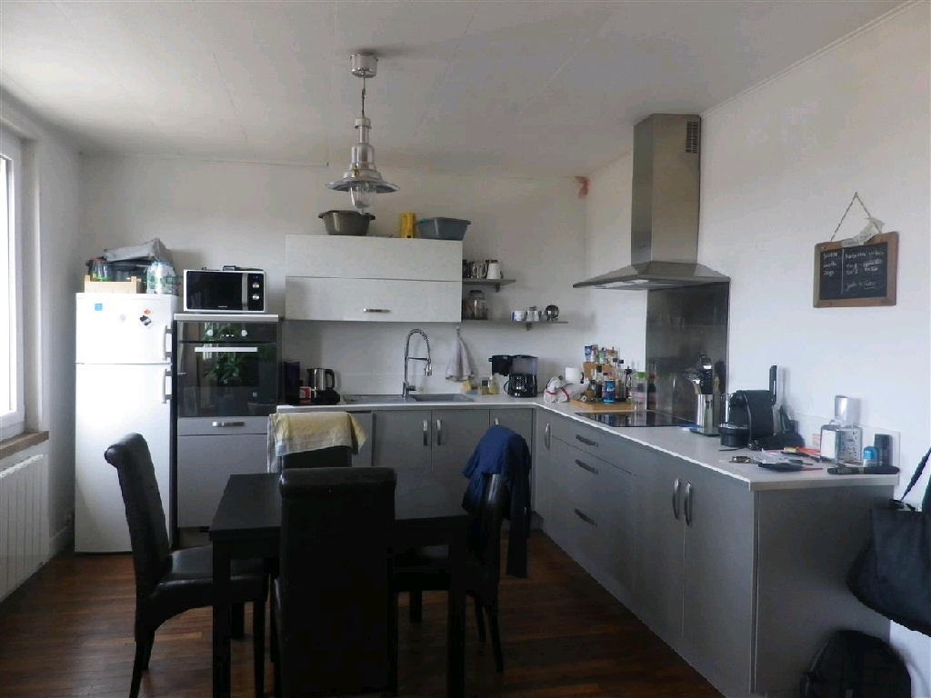 Appartement | 157 500 € | MAINVILLIERS